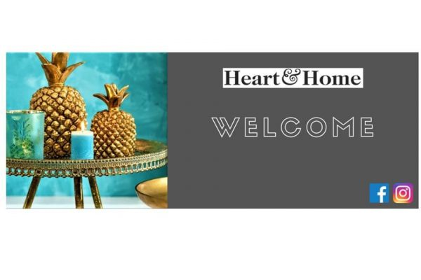 Heart & Home Back To School Note September 2020