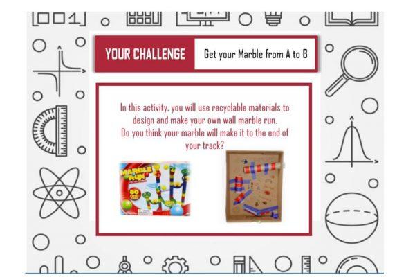 Wednesday's Sentinus Challenge