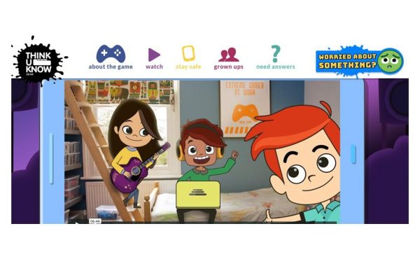 #Online Safety At Home Activity 6