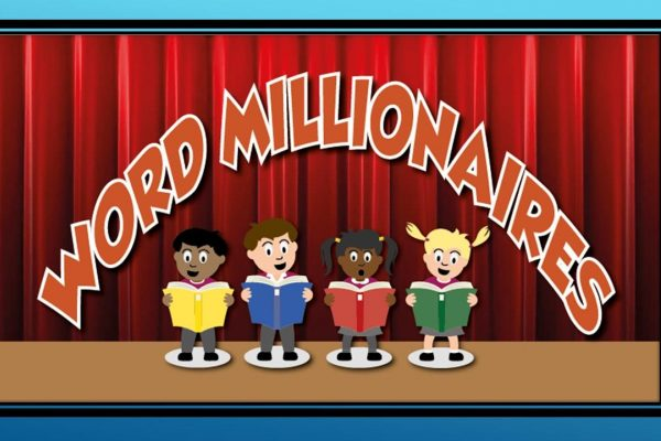 Congratulations to our AR Millionaires!