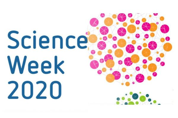 Science Week 6th - 15th March