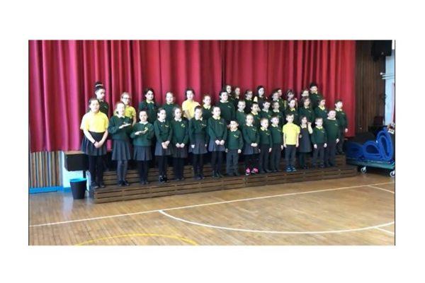 Open Day Choir Thursday 9th January