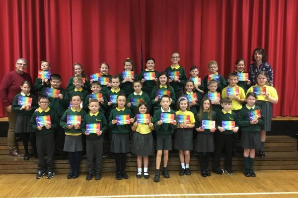 Accelerated Reader Target Achievers Term 1A
