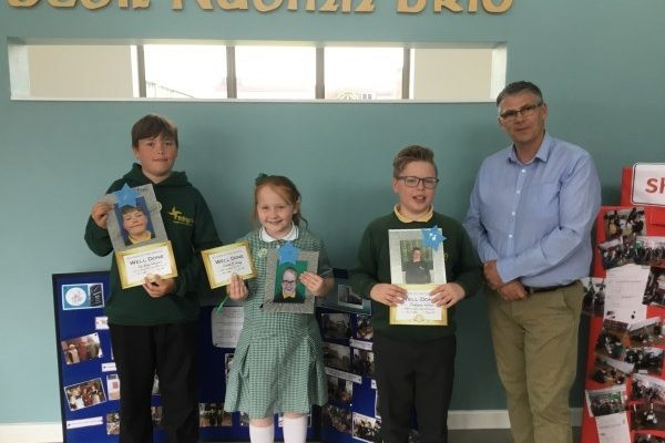 Accelerated Reader May 2018