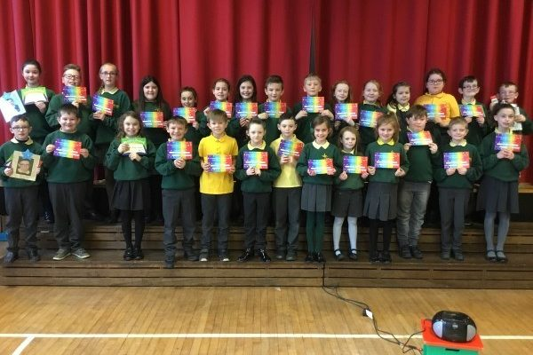 Accelerated Reader Target Achievers Term 1B