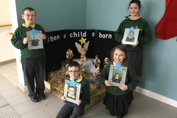 Accelerated Readers for December