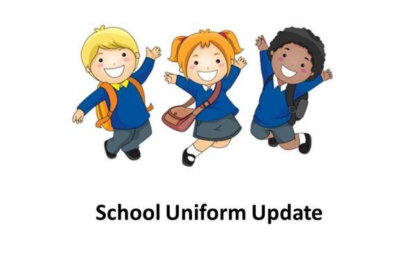 School Uniform Important Notice