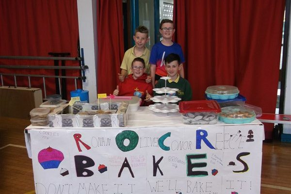 Year 7 Big Business Day Friday 16th June