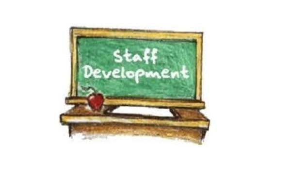 Staff Development Day School Closed Friday 28th September
