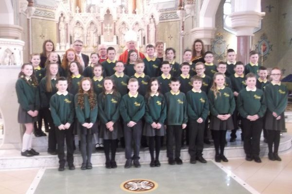 Confirmation Year 7