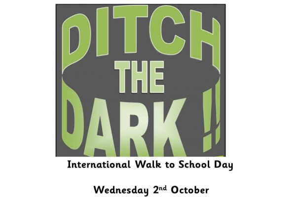 Ditch The Dark Day Wednesday 22nd November