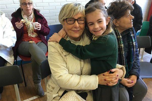 Grandparents' Day 2018