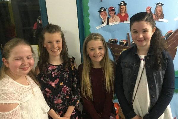 Halloween Disco 2018 - Oh What A Night!