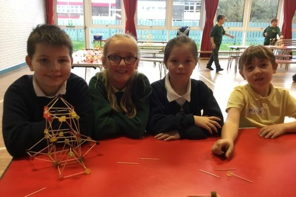 Shared Education Year 5