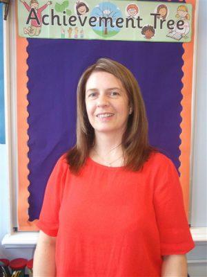 Mrs C McAlister