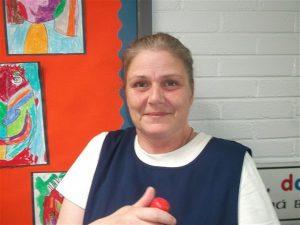Mrs D McGonigle