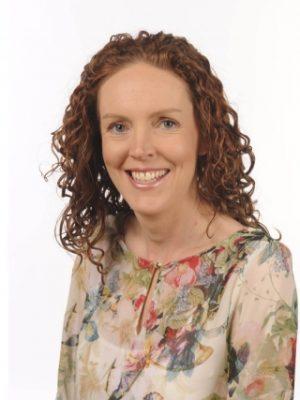 Mrs S McMullan