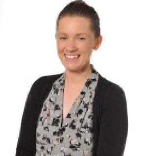 Mrs M O'Mullan